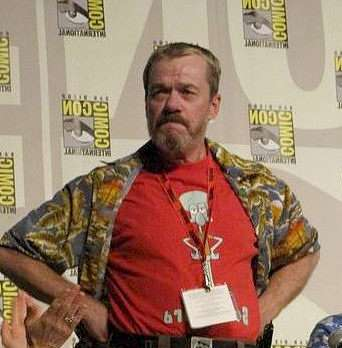 rodger bumpass imdb