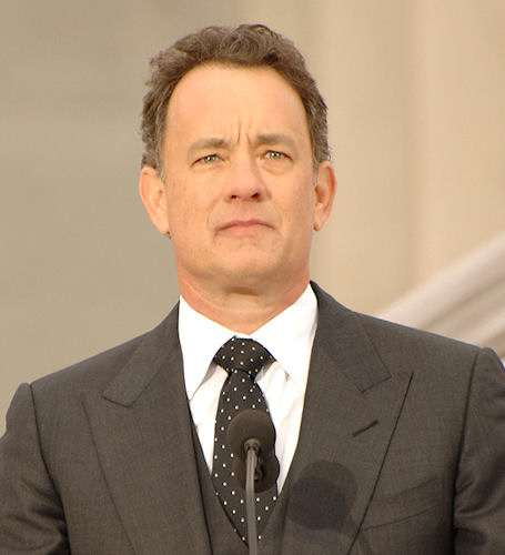 Foto di Tom Hanks