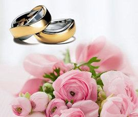 Primo Anniversario Di Matrimonio Frasi.Frasi Anniversario Matrimonio
