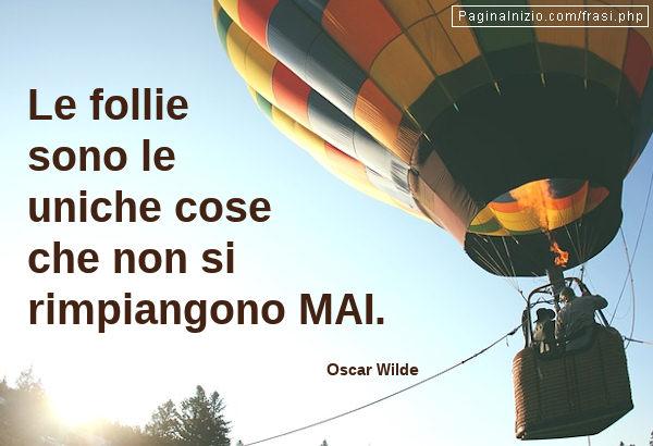 Auguri Matrimonio Oscar Wilde : Frase immagine di oscar wilde