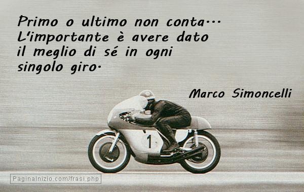 Frasi Di Marco Simoncelli