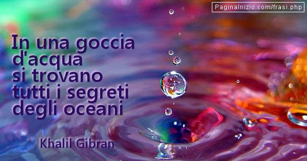 Frasi Belle Sulla Vita Di Kahlil Gibran.Frasi Di Khalil Gibran