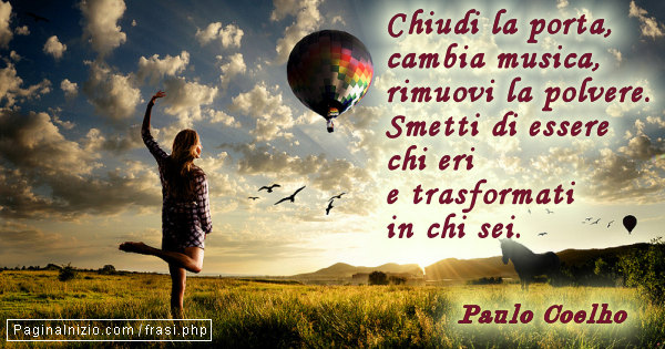 Immagine Di Paulo Coelho Categoria Poster