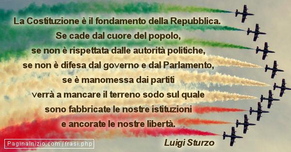 Frasi Sulla Repubblica