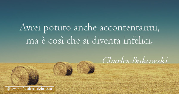 Immagine Di Charles Bukowski Categoria Poster