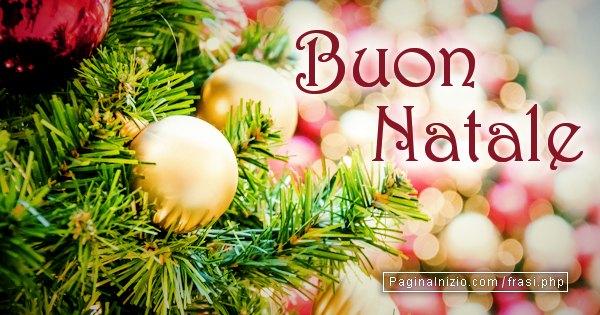 Auguri Di Natale Ai Consuoceri.Auguri Di Buon Natale