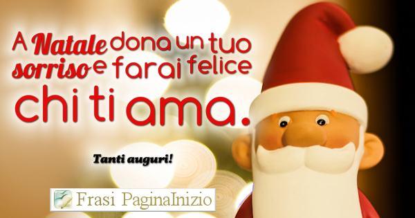 Auguri Di Natale A Una Persona Speciale.Frasi Auguri Di Natale