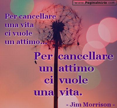 Frasi Celebri Di Jim Morrison Sullamicizia.Immagine Gli Istanti Della Vita Jim Morrison