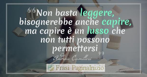 Frasi Di Andrea Camilleri