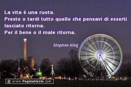Frase Immagine Di Stephen King