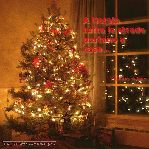 Immagini Carine Sul Natale.Frasi Auguri Di Natale