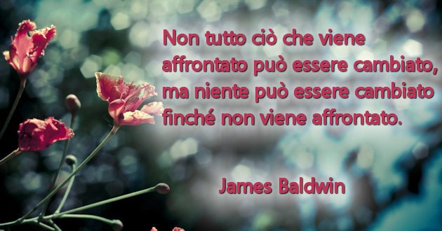Frase Immagine Di James Baldwin