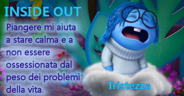 Frasi Del Film Inside Out