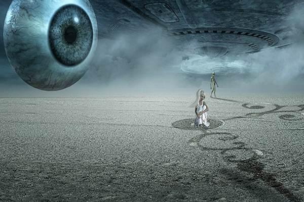 Che aspetto potrebbero avere gli alieni?