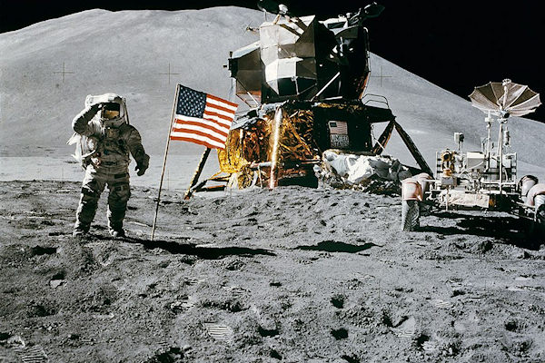 Missione Apollo 15