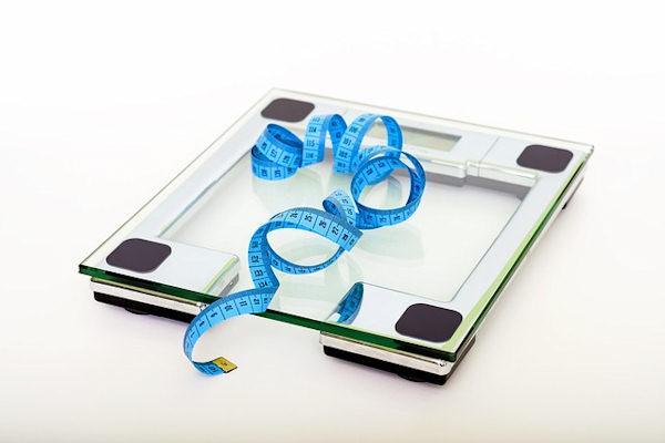 Per perdere fino a 3 kg in una settimana servono volontà e rigore