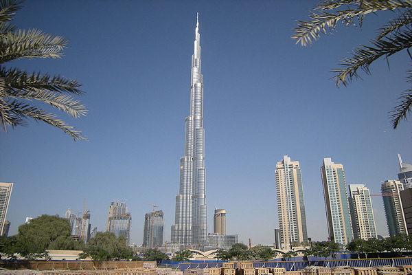 Qual il grattacielo pi alto del mondo for Grattacielo piu alto del mondo