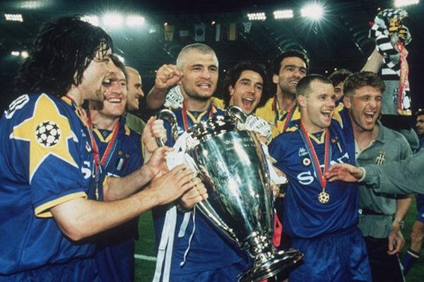 Il trionfo del 22 maggio 1996