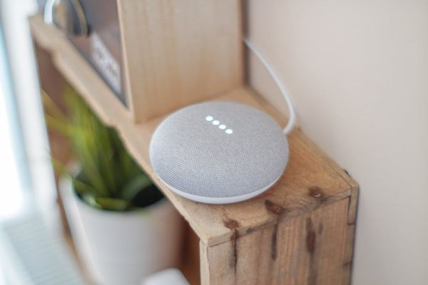 Google Home versione Mini