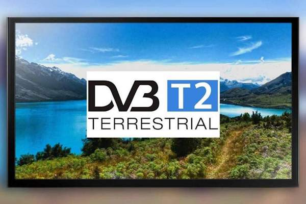 Il passaggio al nuovo Dvb-T2 avverrà gradualmente sul territorio nazionale