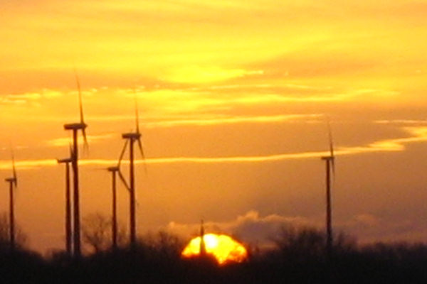 Le energie rinnovabili provengono da fonti naturali inesauribili