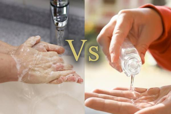 Quale metodo è più efficace contro i virus?