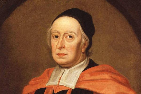 Il matematico John Wallis