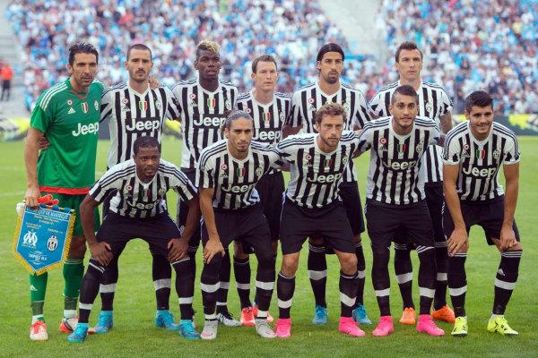 La Juve ha vinto 9 titoli consecutivi (2011-2020)