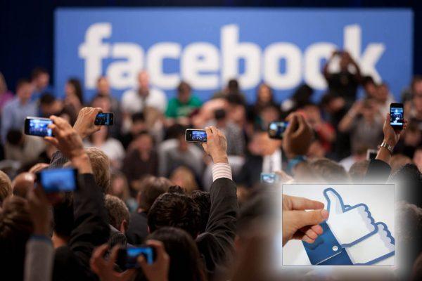 I consigli per diventare popolari su Facebook
