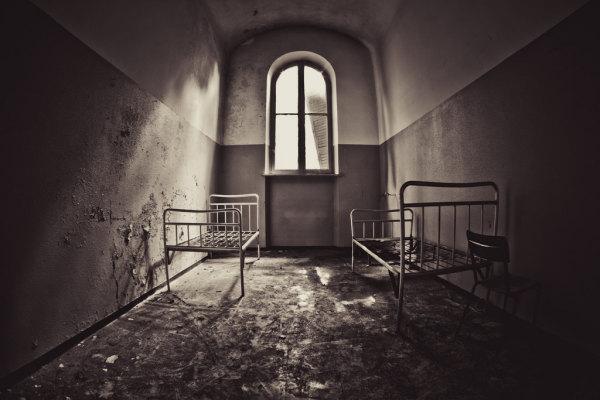 Ex ospedale psichiatrico Mombello