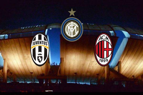 La classifica delle squadre di calcio più tifate in Italia
