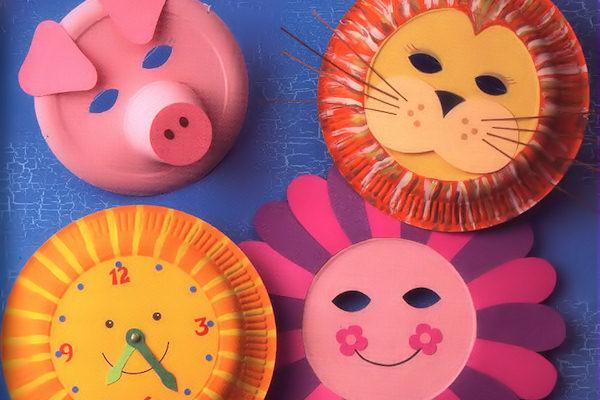 DIY   Come realizzare una maschera di Carnevale fai da te