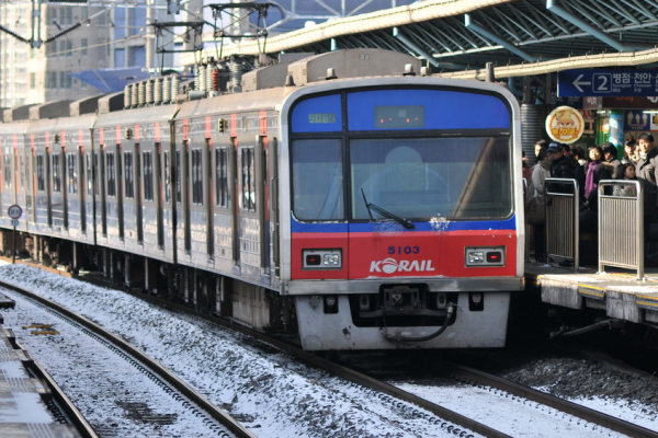 La metro più grande del mondo si trova a Seul