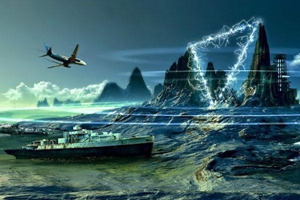 Sul Triangolo delle Bermuda c'è un alone di mistero parzialmente risolto