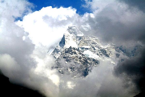 qual il monte pi alto del mondo On qual e il monte piu alto del mondo