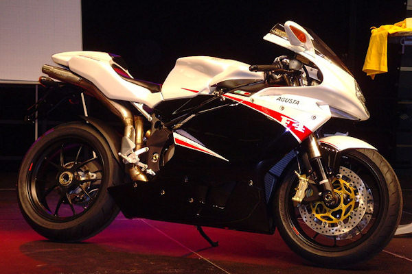 La moto più veloce del mondo raggiunge i 312 km/h