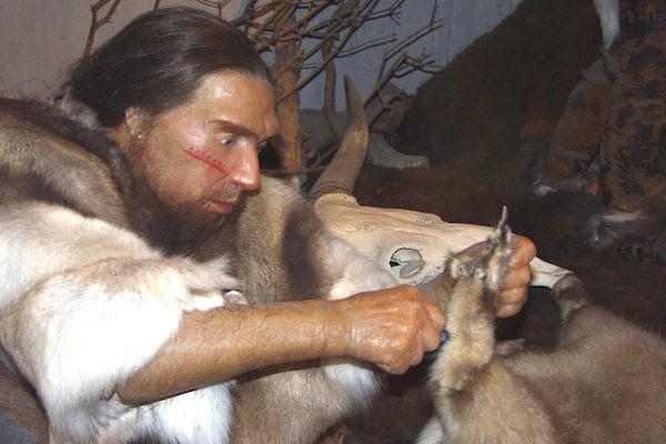 L'Homo di Neanderthal era socialmente e tecnologicamente più evoluto