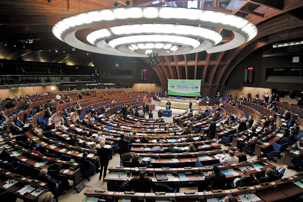 A cosa serve il parlamento europeo for Le due camere del parlamento