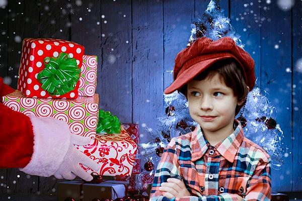 Perche Natale.Perche A Natale Si Scambiano I Regali