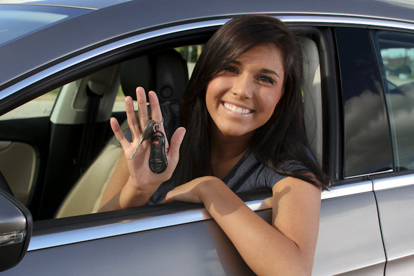 A che et si pu guidare la macchina - Si possono portare passeggeri con il foglio rosa ...