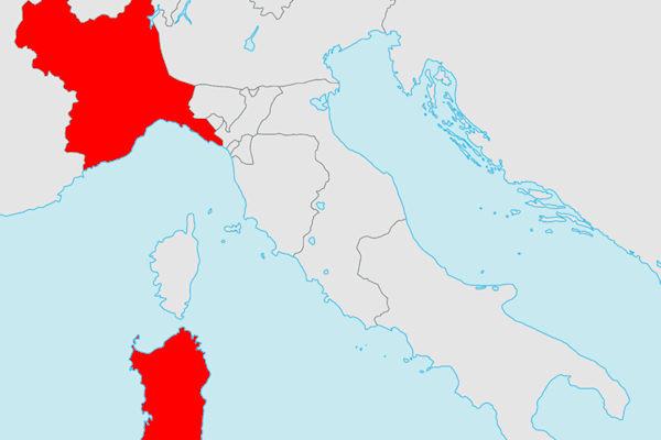 Regno di Sardegna