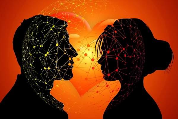 Internet è una risorsa importate per la ricerca del partner
