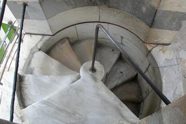 Settimo piano della Torre