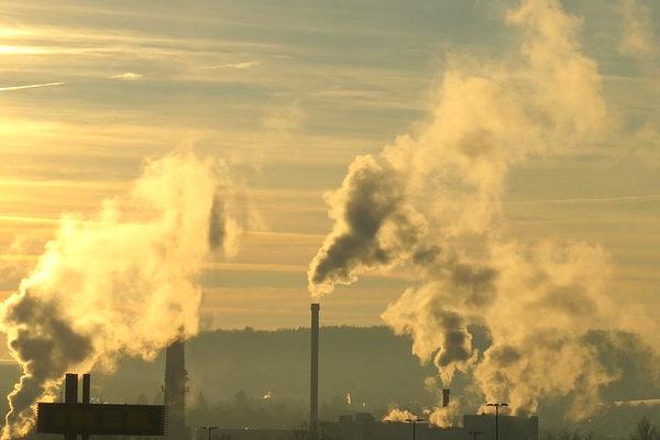 L'eccessivo sfruttamento dei combustibili fossili modifica le concentrazioni di