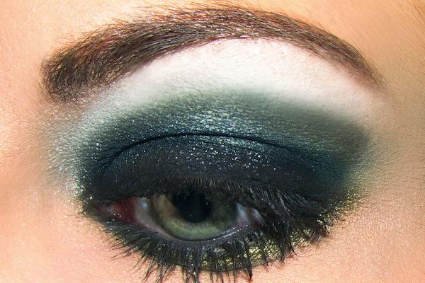 Tendenze make up, lo smokey eyes