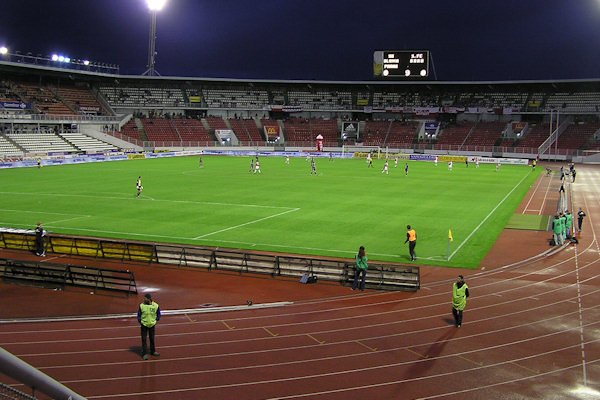 Grande Stadio di Strahov