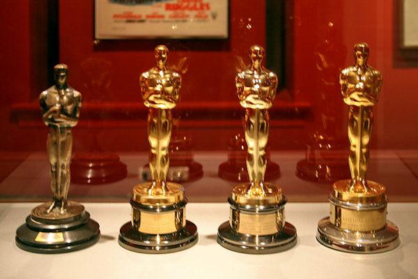 La statuetta d'oro è il premio che spetta ai vincitori dell'Oscar