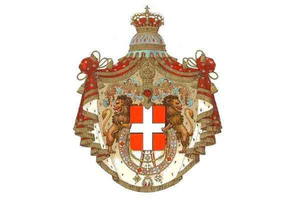 Stemma del Regno d'Italia