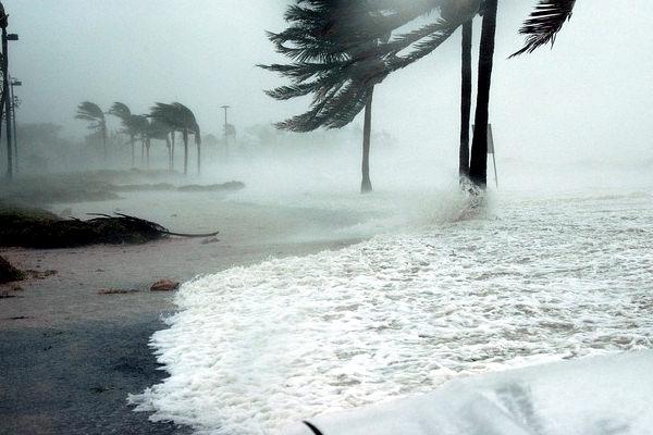 Uragano Dennis - Florida