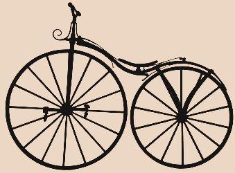 Quando è Nata La Bicicletta